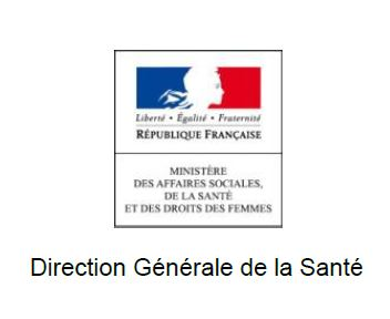 Capture_direction_generale_sante