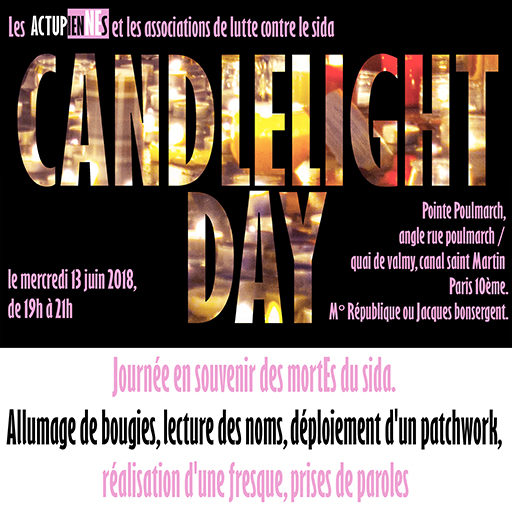 candlelight day